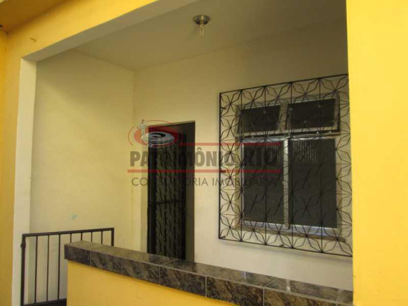 IMG_2697 - Excelente Oportunidade!! 2 casas Linear e terreno com 200m² Vigário Geral - PACA20618 - 3