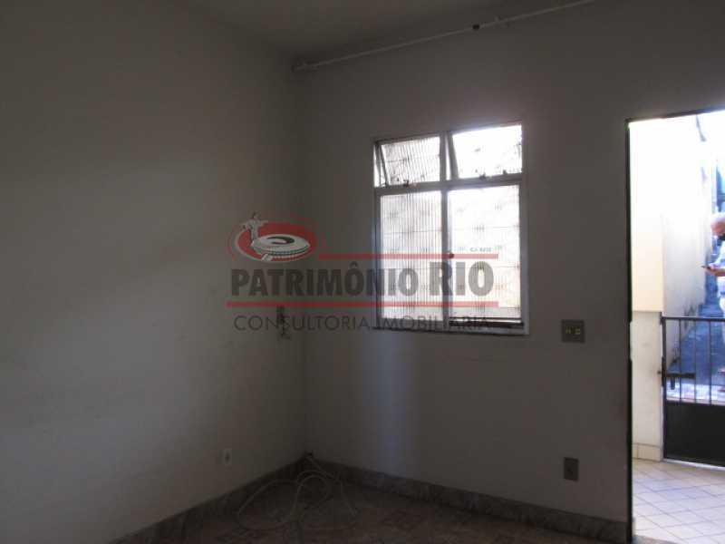 IMG_2703 - Excelente Oportunidade!! 2 casas Linear e terreno com 200m² Vigário Geral - PACA20618 - 7