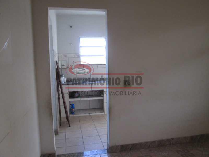IMG_2704 - Excelente Oportunidade!! 2 casas Linear e terreno com 200m² Vigário Geral - PACA20618 - 8