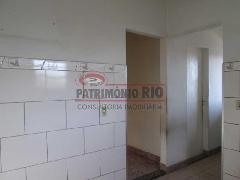 IMG_2708 - Excelente Oportunidade!! 2 casas Linear e terreno com 200m² Vigário Geral - PACA20618 - 11
