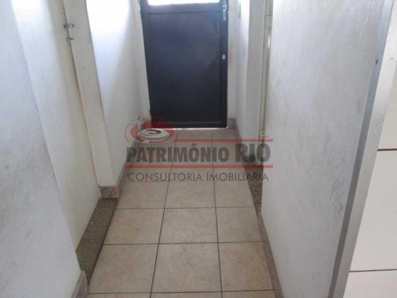 IMG_2709 - Excelente Oportunidade!! 2 casas Linear e terreno com 200m² Vigário Geral - PACA20618 - 12