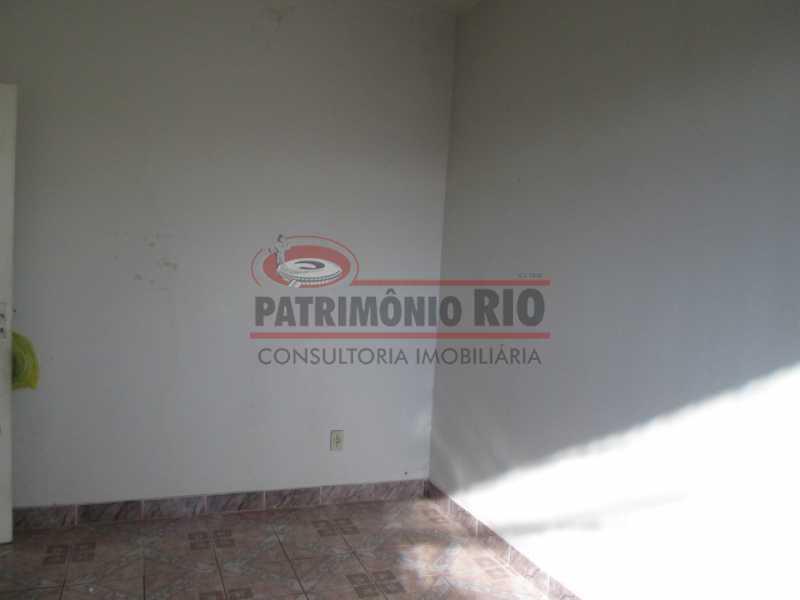 IMG_2710 - Excelente Oportunidade!! 2 casas Linear e terreno com 200m² Vigário Geral - PACA20618 - 13