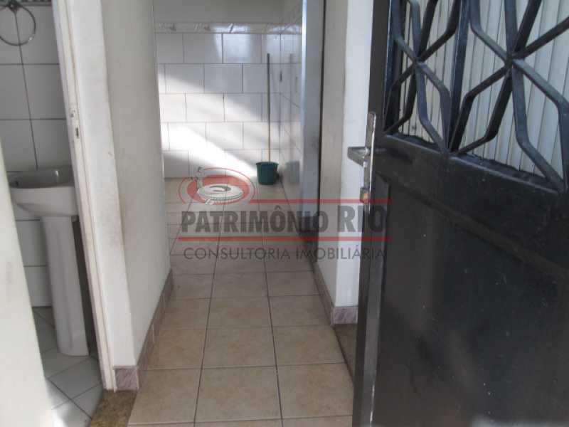 IMG_2720 - Excelente Oportunidade!! 2 casas Linear e terreno com 200m² Vigário Geral - PACA20618 - 18