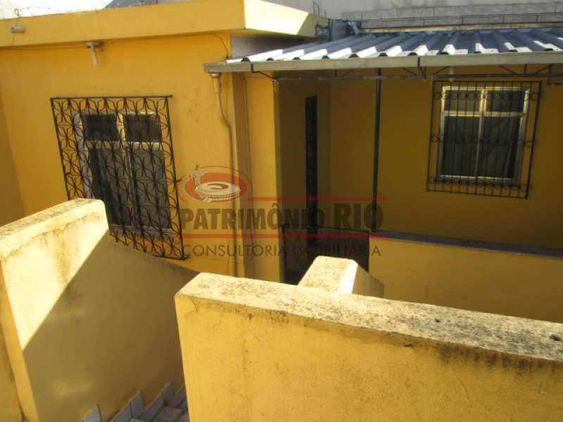 IMG_2724 - Excelente Oportunidade!! 2 casas Linear e terreno com 200m² Vigário Geral - PACA20618 - 21