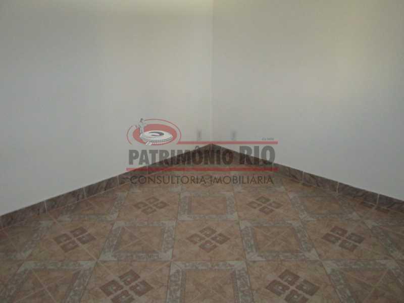 IMG_2735 - Excelente Oportunidade!! 2 casas Linear e terreno com 200m² Vigário Geral - PACA20618 - 28