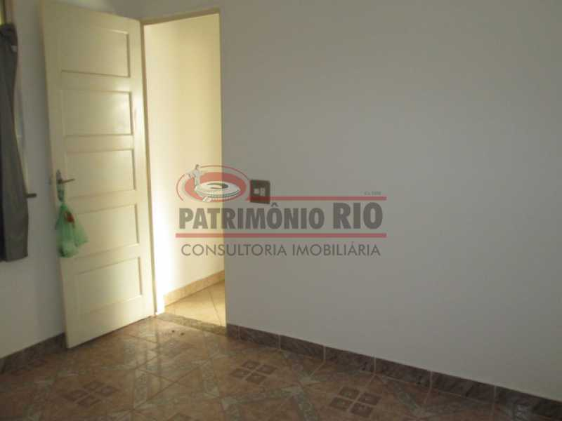 IMG_2737 - Excelente Oportunidade!! 2 casas Linear e terreno com 200m² Vigário Geral - PACA20618 - 29