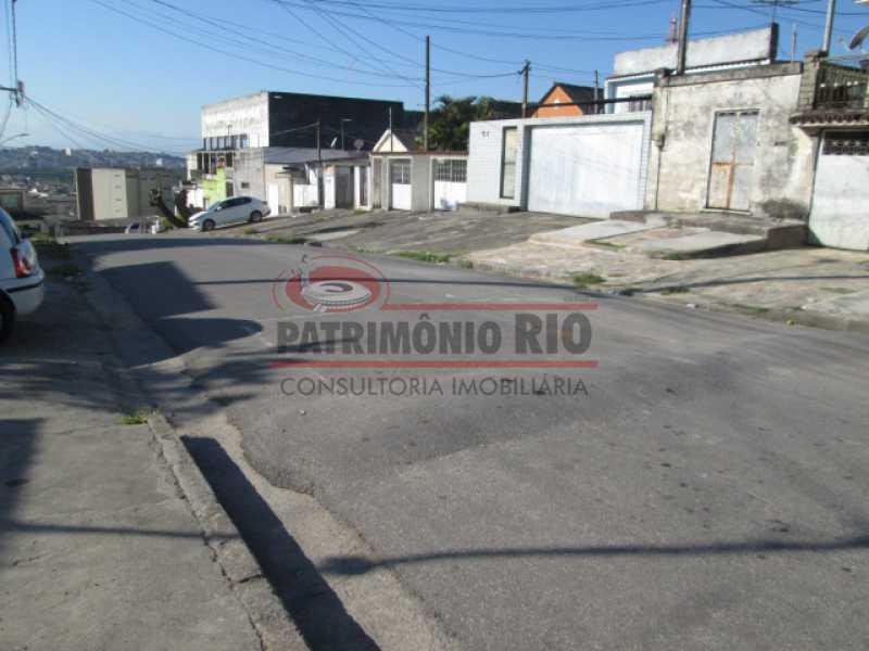 IMG_2742 - Excelente Oportunidade!! 2 casas Linear e terreno com 200m² Vigário Geral - PACA20618 - 31
