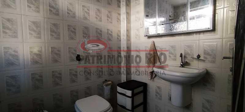 01 - Excelente Casa Independente. - PACA30574 - 10