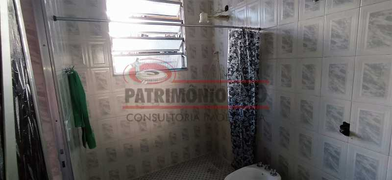 02 - Excelente Casa Independente. - PACA30574 - 11
