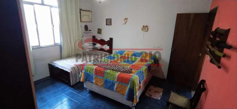 05 - Excelente Casa Independente. - PACA30574 - 13