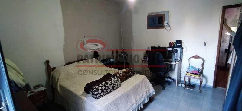 08 - Excelente Casa Independente. - PACA30574 - 16
