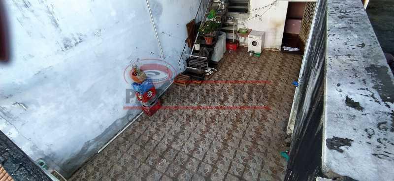 12 - Excelente Casa Independente. - PACA30574 - 20