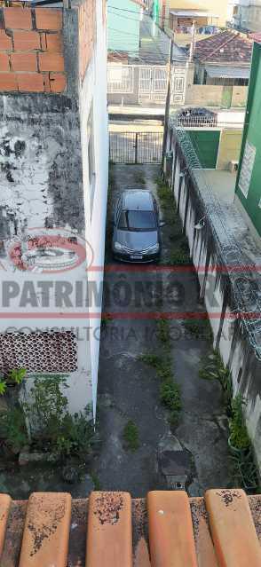 15 - Excelente Casa Independente. - PACA30574 - 23