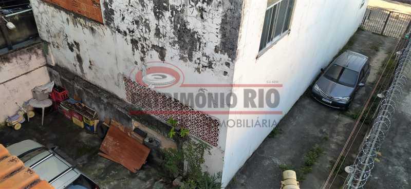16 - Excelente Casa Independente. - PACA30574 - 24