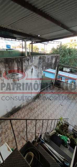 18 - Excelente Casa Independente. - PACA30574 - 26