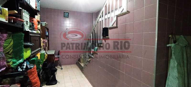 20 - Excelente Casa Independente. - PACA30574 - 7