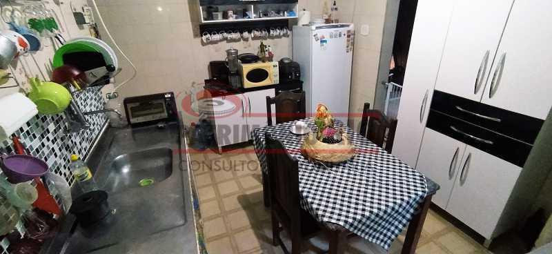 23 - Excelente Casa Independente. - PACA30574 - 29