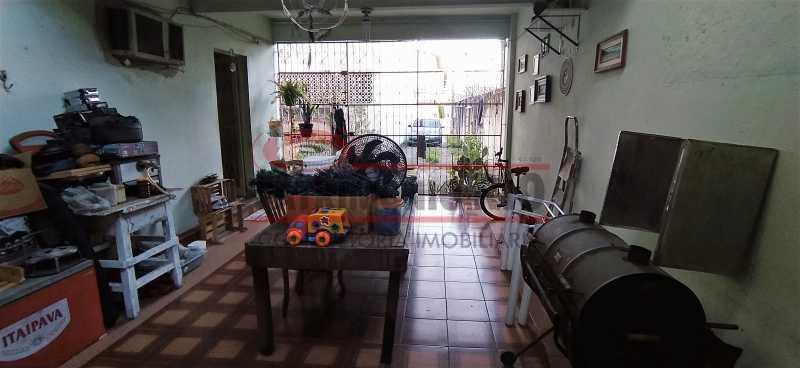 25 - Excelente Casa Independente. - PACA30574 - 6