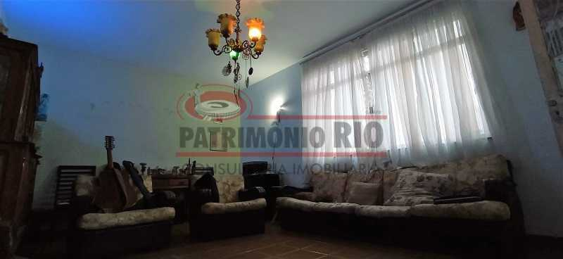26 - Excelente Casa Independente. - PACA30574 - 1