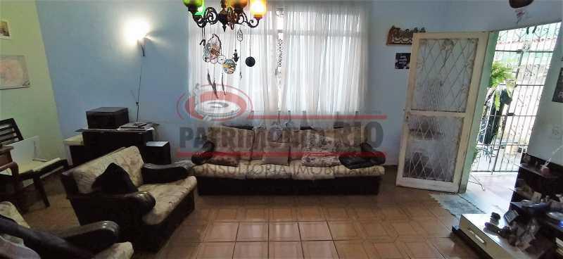 27 - Excelente Casa Independente. - PACA30574 - 3