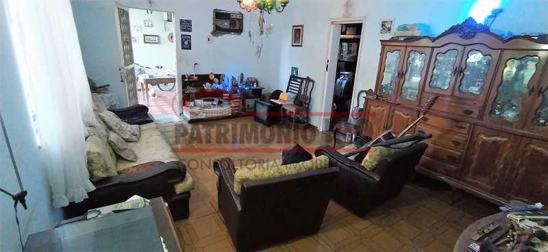 28 - Excelente Casa Independente. - PACA30574 - 5