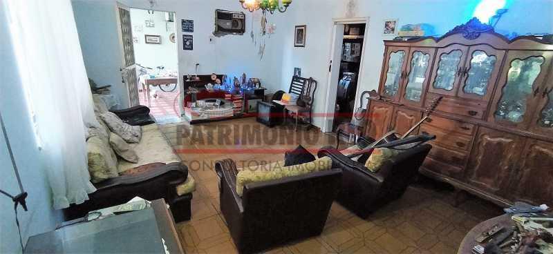 29 - Excelente Casa Independente. - PACA30574 - 4