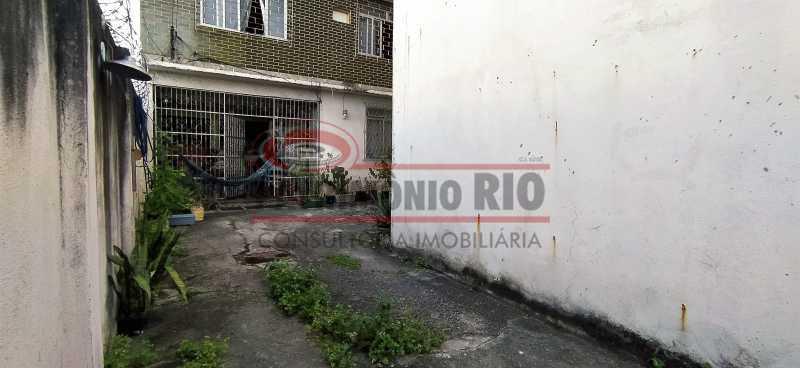 30 - Excelente Casa Independente. - PACA30574 - 31