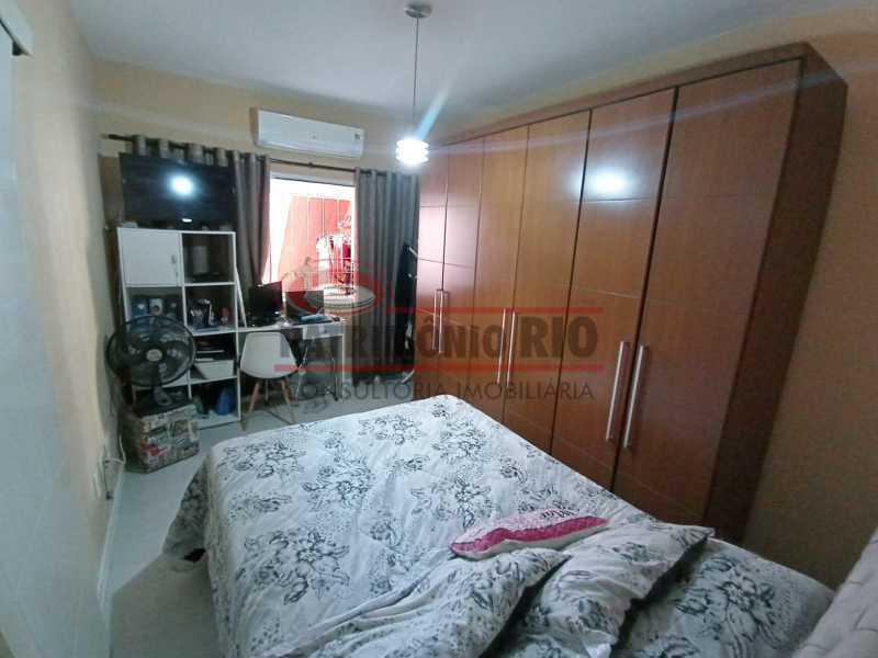 PHOTO-2021-07-10-11-23-14 - 2 QUARTOS Casa Fundos em Vista Alegre - RJ - PACV20124 - 9