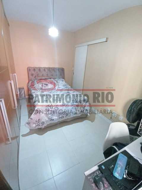 PHOTO-2021-07-10-11-23-15 - 2 QUARTOS Casa Fundos em Vista Alegre - RJ - PACV20124 - 11