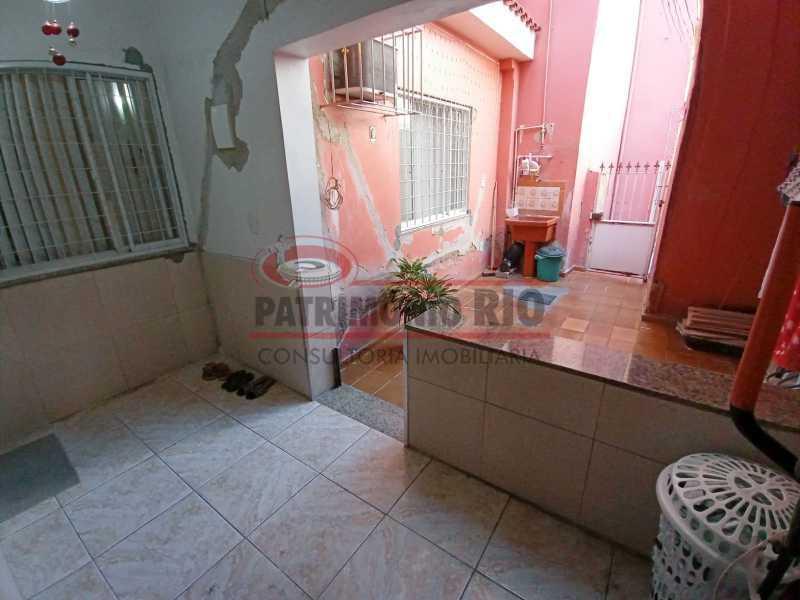 PHOTO-2021-07-10-11-23-17 - 2 QUARTOS Casa Fundos em Vista Alegre - RJ - PACV20124 - 16