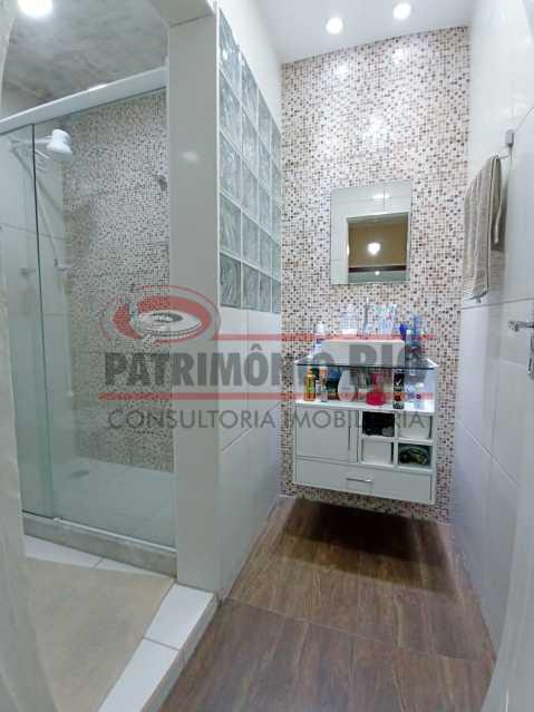 PHOTO-2021-07-10-11-23-20_2 - 2 QUARTOS Casa Fundos em Vista Alegre - RJ - PACV20124 - 14