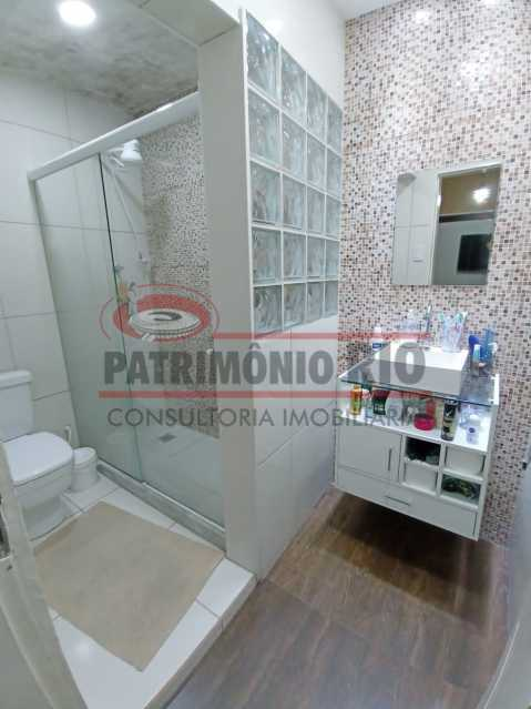 PHOTO-2021-07-10-11-23-27 - 2 QUARTOS Casa Fundos em Vista Alegre - RJ - PACV20124 - 15