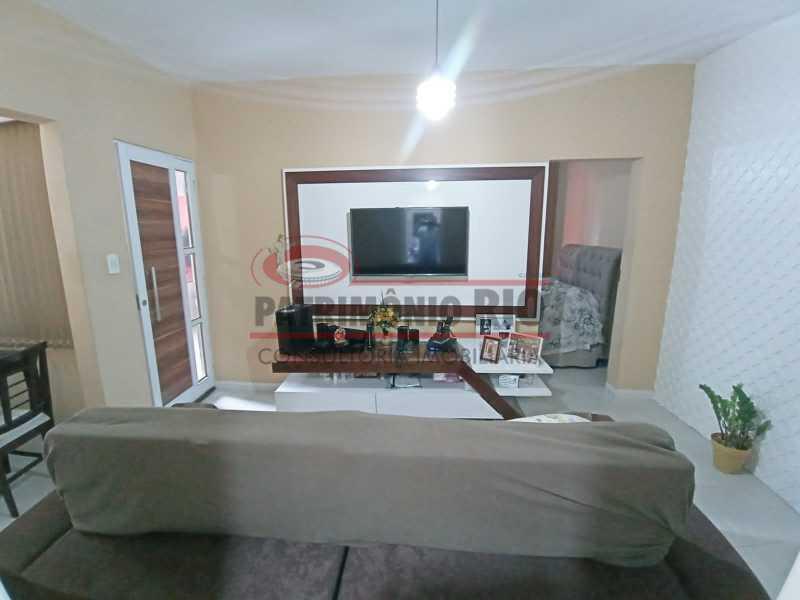 PHOTO-2021-07-10-11-23-30 - 2 QUARTOS Casa Fundos em Vista Alegre - RJ - PACV20124 - 3