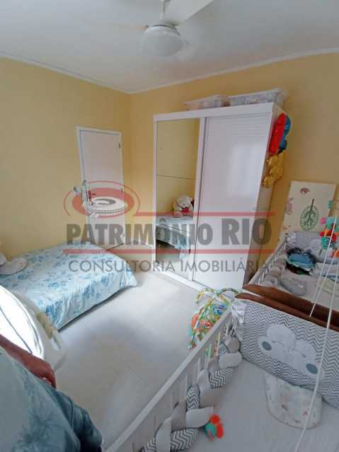 PHOTO-2021-07-10-11-23-34 - 2 QUARTOS Casa Fundos em Vista Alegre - RJ - PACV20124 - 7