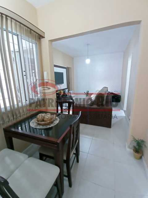 PHOTO-2021-07-10-11-23-35 - 2 QUARTOS Casa Fundos em Vista Alegre - RJ - PACV20124 - 4