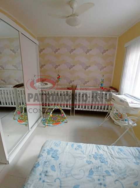 PHOTO-2021-07-10-11-23-44 - 2 QUARTOS Casa Fundos em Vista Alegre - RJ - PACV20124 - 8