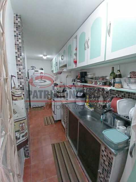 PHOTO-2021-07-10-11-23-58 - 2 QUARTOS Casa Fundos em Vista Alegre - RJ - PACV20124 - 20