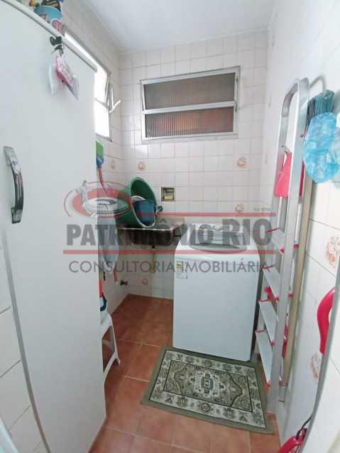 PHOTO-2021-07-10-11-23-58_1 - 2 QUARTOS Casa Fundos em Vista Alegre - RJ - PACV20124 - 21