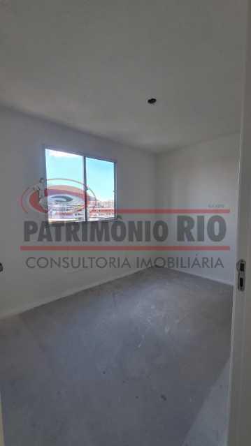 WhatsApp Image 2021-07-10 at 1 - Apartamento 2 quartos à venda Cascadura, Rio de Janeiro - R$ 165.000 - PAAP24493 - 8