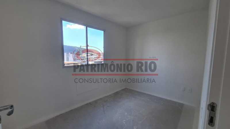 WhatsApp Image 2021-07-10 at 1 - Apartamento 2 quartos à venda Cascadura, Rio de Janeiro - R$ 165.000 - PAAP24493 - 9