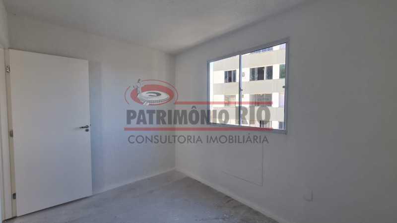 WhatsApp Image 2021-07-10 at 1 - Apartamento 2 quartos à venda Cascadura, Rio de Janeiro - R$ 165.000 - PAAP24493 - 10