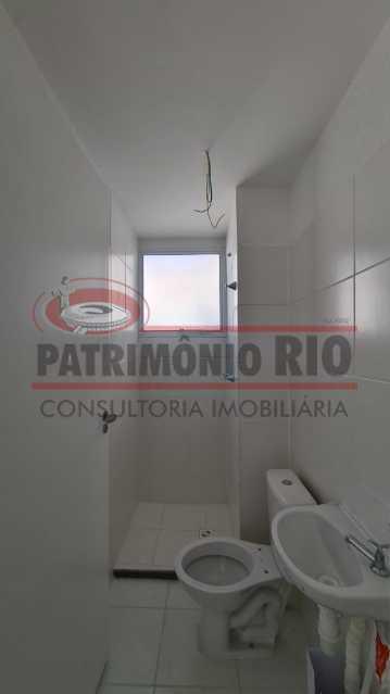 WhatsApp Image 2021-07-10 at 1 - Apartamento 2 quartos à venda Cascadura, Rio de Janeiro - R$ 165.000 - PAAP24493 - 13