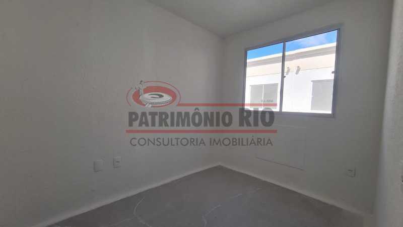 WhatsApp Image 2021-07-10 at 1 - Apartamento 2 quartos à venda Cascadura, Rio de Janeiro - R$ 165.000 - PAAP24493 - 12
