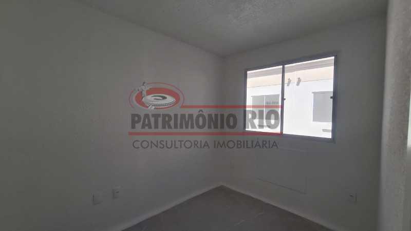 WhatsApp Image 2021-07-10 at 1 - Apartamento 2 quartos à venda Cascadura, Rio de Janeiro - R$ 165.000 - PAAP24493 - 11