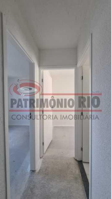 WhatsApp Image 2021-07-10 at 1 - Apartamento 2 quartos à venda Cascadura, Rio de Janeiro - R$ 165.000 - PAAP24493 - 7