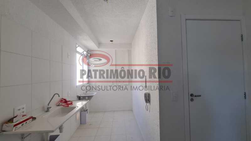 WhatsApp Image 2021-07-10 at 1 - Apartamento 2 quartos à venda Cascadura, Rio de Janeiro - R$ 165.000 - PAAP24493 - 15