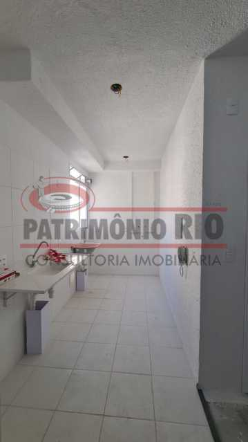 WhatsApp Image 2021-07-10 at 1 - Apartamento 2 quartos à venda Cascadura, Rio de Janeiro - R$ 165.000 - PAAP24493 - 14
