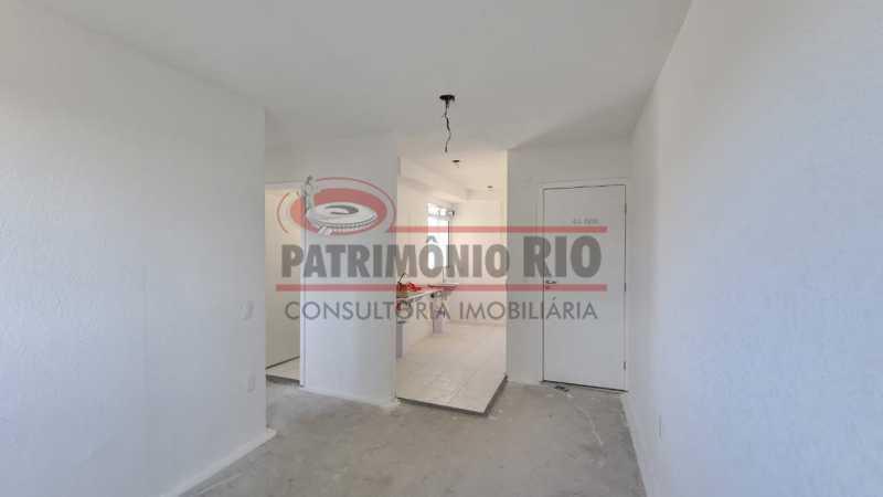 WhatsApp Image 2021-07-10 at 1 - Apartamento 2 quartos à venda Cascadura, Rio de Janeiro - R$ 165.000 - PAAP24493 - 6