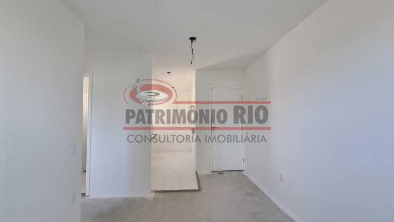 WhatsApp Image 2021-07-10 at 1 - Apartamento 2 quartos à venda Cascadura, Rio de Janeiro - R$ 165.000 - PAAP24493 - 5
