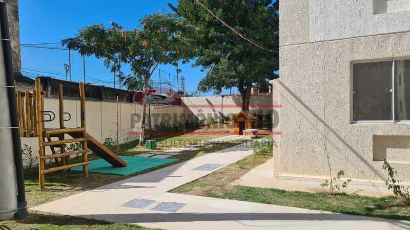 WhatsApp Image 2021-07-10 at 1 - Apartamento 2 quartos à venda Cascadura, Rio de Janeiro - R$ 165.000 - PAAP24493 - 16